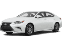 2018 Lexus ES Reviews