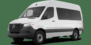2019 Mercedes-Benz Sprinter Crew Van in Temecula, CA