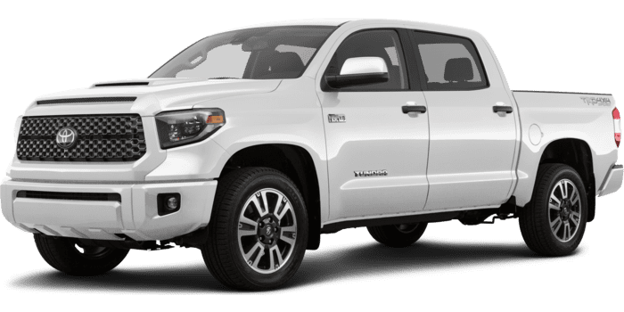Toyota Build And Price >> 2020 Toyota Tundra 4wd Prices Reviews Incentives Truecar