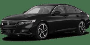 2018 Honda Accord in Hollywood, CA