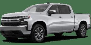 2019 Chevrolet Silverado 1500 in Lawrence, KS
