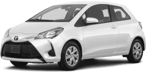 2018 Toyota Yaris Prices