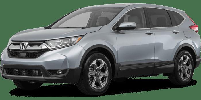 Honda CR-V EX FWD