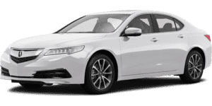 2017 Acura TLX in Fremont, CA