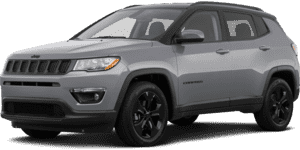 2020 Jeep Compass in San Diego, CA