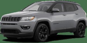 2020 Jeep Compass in Methuen, MA