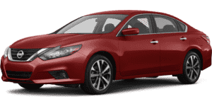 2017 Nissan Altima in Norfolk, NE