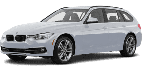 BMW 3 Series 330i xDrive Sports Wagon AWD