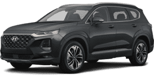 2020 Hyundai Santa Fe in Downers Grove, IL