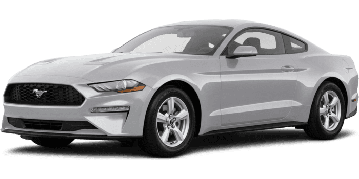 2019 Ford Mustang