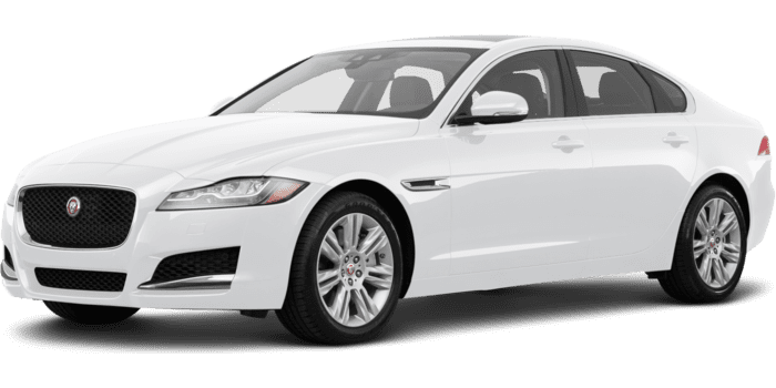 Attractive (352) 2018 Jaguar XF