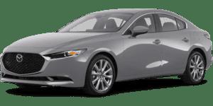 2020 Mazda Mazda3 in Louisville, KY