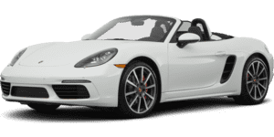 2018 Porsche 718 Boxster Prices