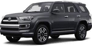 Used Toyota 4runners For Sale In Columbus Oh Truecar