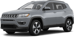 2020 Jeep Compass in Annapolis, MD