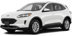 2020 Ford Escape in Farmington, NM