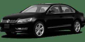 2013 Volkswagen Passat in Marion, IA