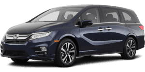 2020 Honda Odyssey in Richmond, VA