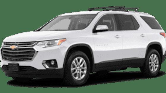 2019 Chevrolet Traverse in Burbank, CA 1