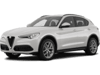 2018 Alfa Romeo Stelvio Reviews