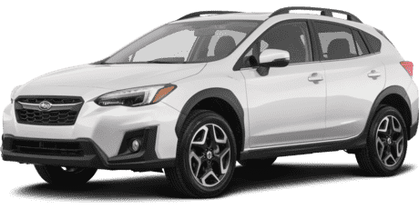Subaru Crosstrek 2.0i Limited CVT
