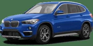 2018 BMW X1 in Riverside, CA