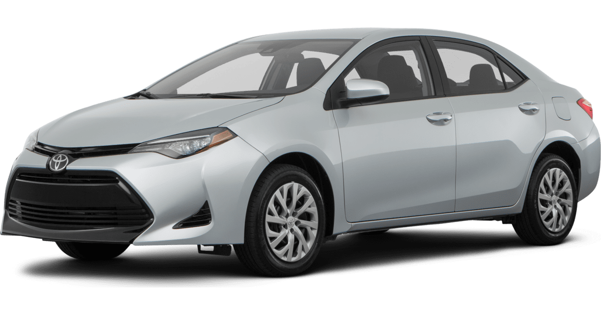 2019 Toyota Corolla Prices Incentives Dealers Truecar
