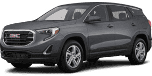 2020 GMC Terrain in Wallingford, CT