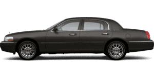 2006 Lincoln Town Car in Las Cruces, NM