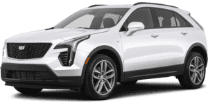 2019 Cadillac XT4 Prices
