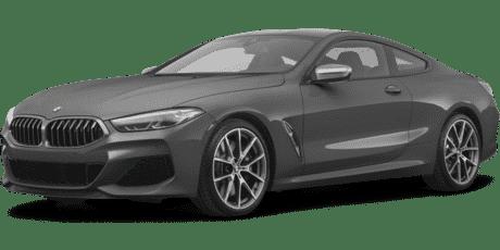 2020 BMW 8 Series 840i Coupe RWD