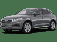 2018 Audi Q5 Reviews