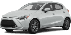 2020 Toyota Yaris in Cockeysville, MD