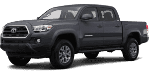 2017 Toyota Tacoma in Henderson, NV