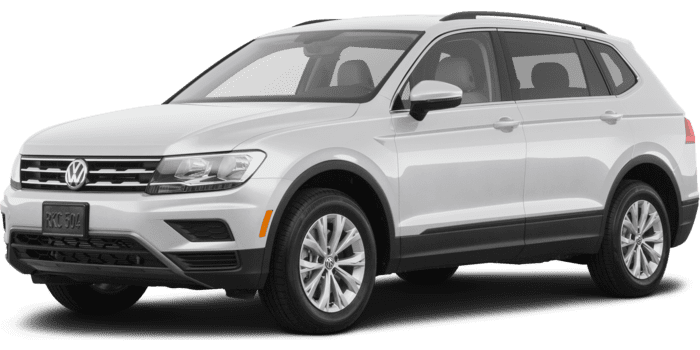 2019 Volkswagen Tiguan Prices Reviews Incentives Truecar