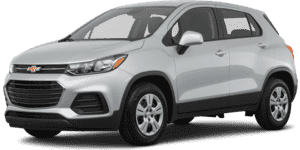 2017 Chevrolet Trax in Muskegon, MI