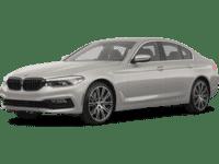 2019 BMW 5 Series Reviews