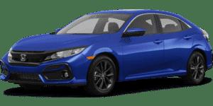 2020 Honda Civic in Scotia, NY