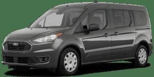 2019 Ford Transit Connect Wagon in Honolulu, HI