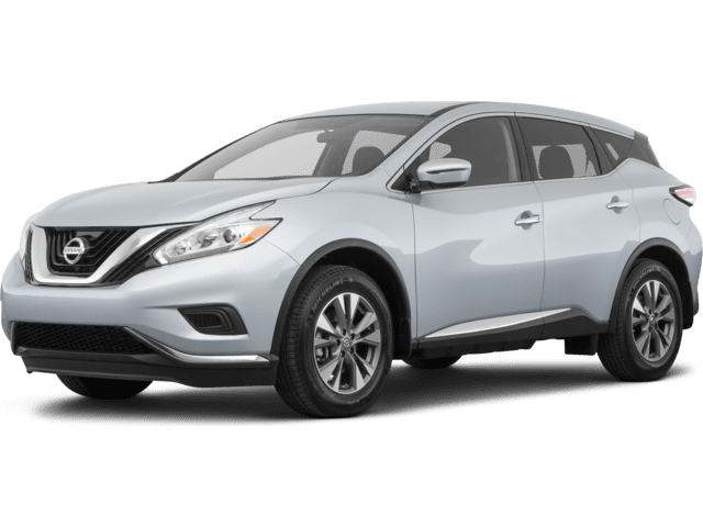 2018 Nissan Murano Prices Incentives Amp Dealers Truecar