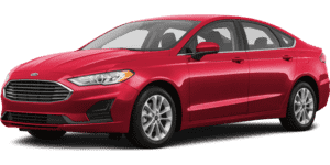2020 Ford Fusion in Bloomington, MN