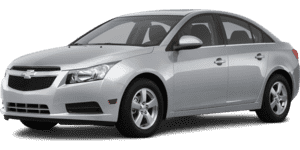 2012 Chevrolet Cruze in Fort Wayne, IN