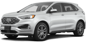 2019 Ford Edge in Little Rock, AR