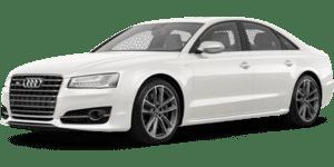 2018 Audi S8 plus Prices