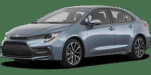2020 Toyota Corolla in Garden Grove, CA