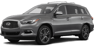2019 INFINITI QX60 in Chantilly, VA