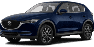 2019 Mazda CX-5 in Santa Monica, CA