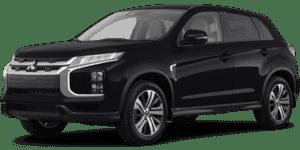 2020 Mitsubishi Outlander Sport in Vero Beach, FL