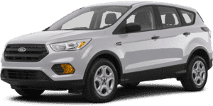 2017 Ford Escape in Danbury, CT