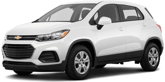 2020 Chevy Trax Review.2020 Chevrolet Trax Prices Reviews Incentives Truecar